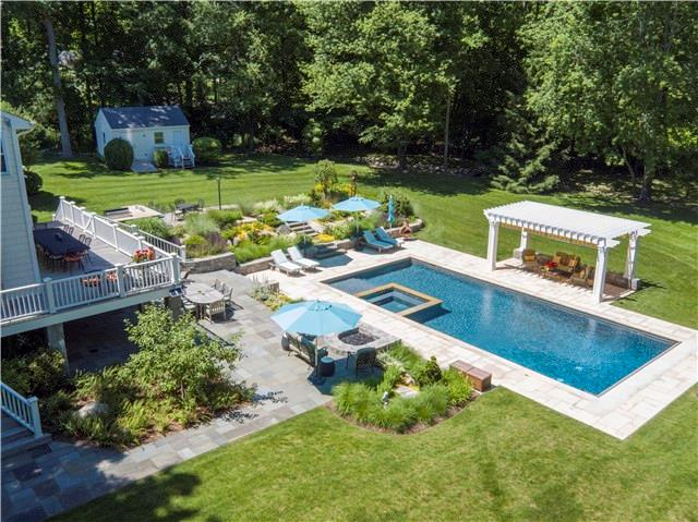 Additional photo for property listing at 39 SHADOW LANE  New Canaan, Connecticut,06840 États-Unis