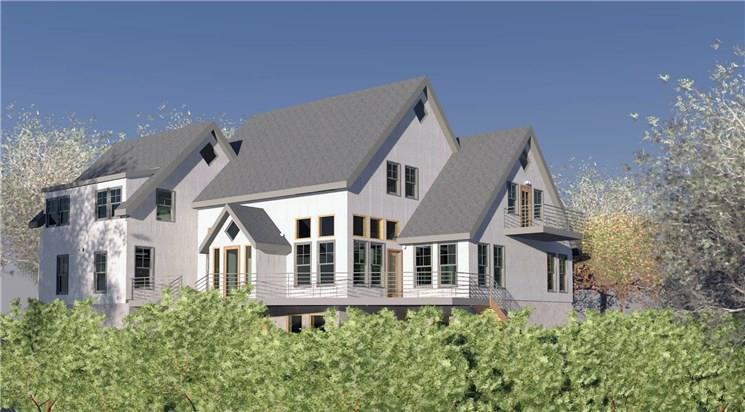 Eensgezinswoning voor Verkoop een t 21 EDITH LANE Wilton, Connecticut,06897 Verenigde Staten