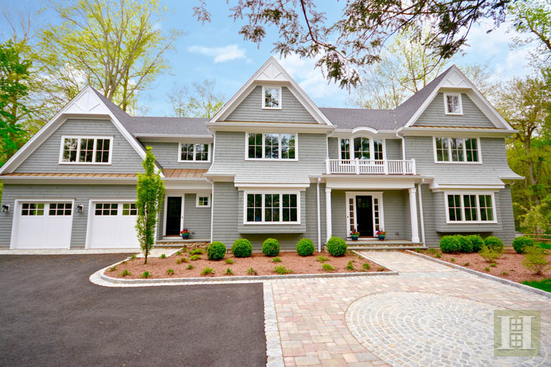 Additional photo for property listing at 23 WATERBURY LANE  Darien, Connecticut,06820 Estados Unidos
