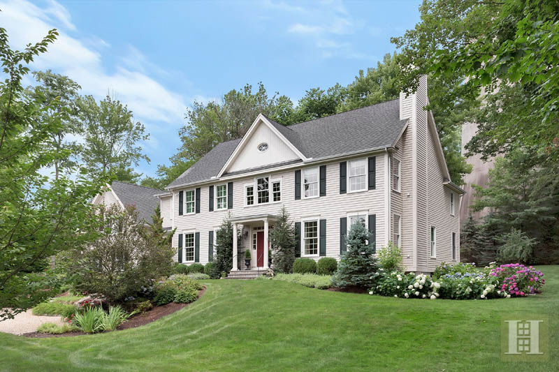 Additional photo for property listing at 450 MANSFIELD AVENUE  Darien, Connecticut,06820 Stati Uniti