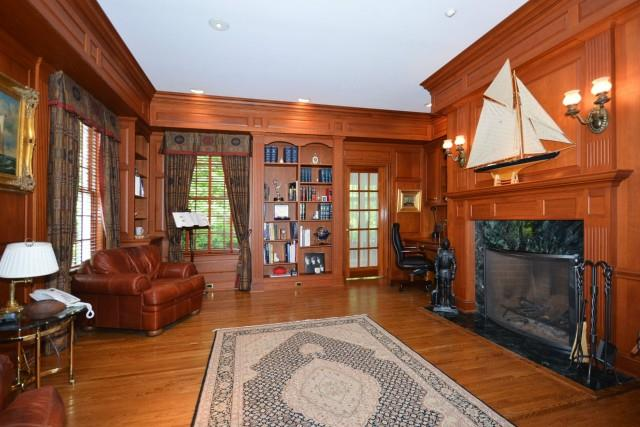 Additional photo for property listing at 440 MICHIGAN ROAD  New Canaan, Connecticut,06840 États-Unis