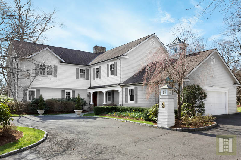 Single Family Home for Sale at 36 ARROWHEAD WAY EXTENSION Darien, Connecticut,06820 United States