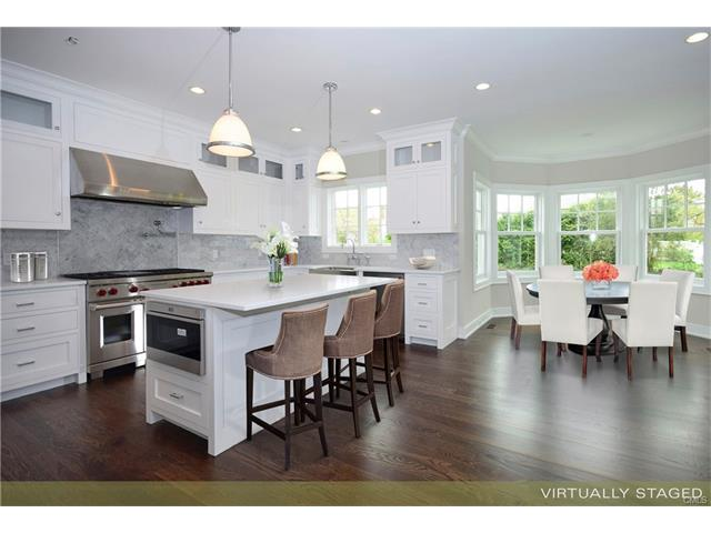 Additional photo for property listing at 43 HAWTHORNE ROAD  New Canaan, Connecticut,06840 Hoa Kỳ