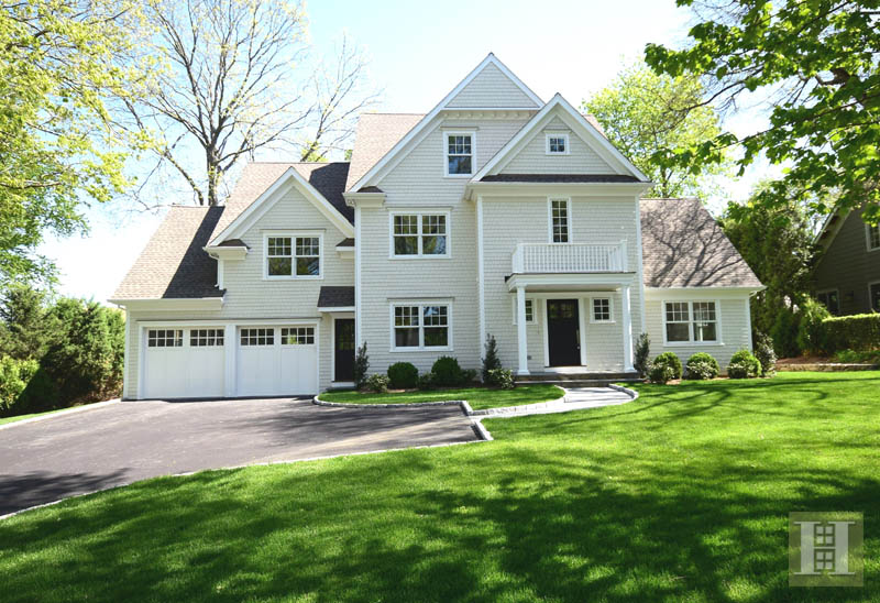 Moradia para Venda às 43 HAWTHORNE ROAD New Canaan, Connecticut,06840 Estados Unidos