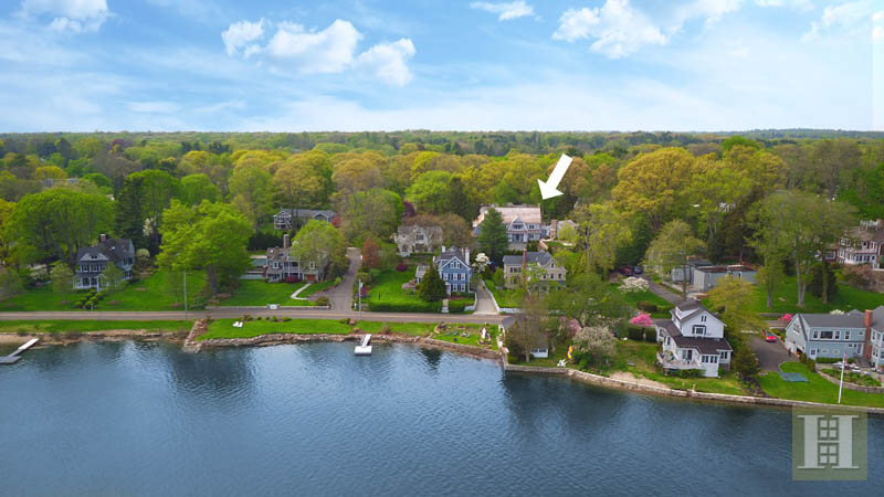 Additional photo for property listing at 96 FIVE MILE RIVER ROAD  Darien, Connecticut,06820 Stati Uniti