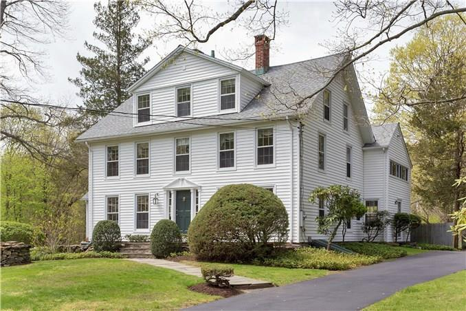 Additional photo for property listing at 369 MIDDLESEX ROAD  Darien, Connecticut,06820 Verenigde Staten
