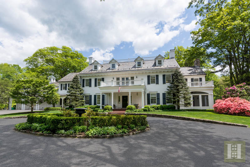 Single Family Home for Sale at 887 WEED STREET New Canaan, Connecticut,06840 United States