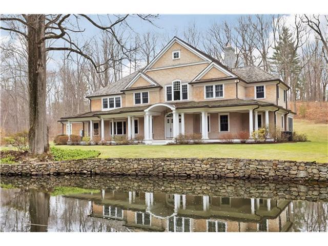 Tek Ailelik Ev için Satış at 22 DRIFTWAY LANE Darien, Connecticut,06820 Amerika Birleşik Devletleri