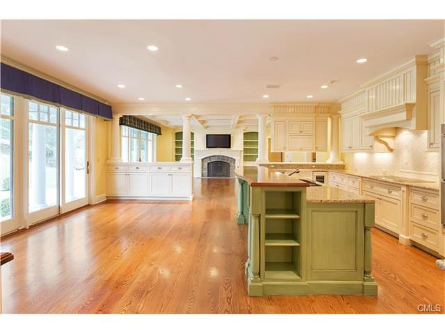 Additional photo for property listing at 22 DRIFTWAY LANE  Darien, Connecticut,06820 Amerika Birleşik Devletleri