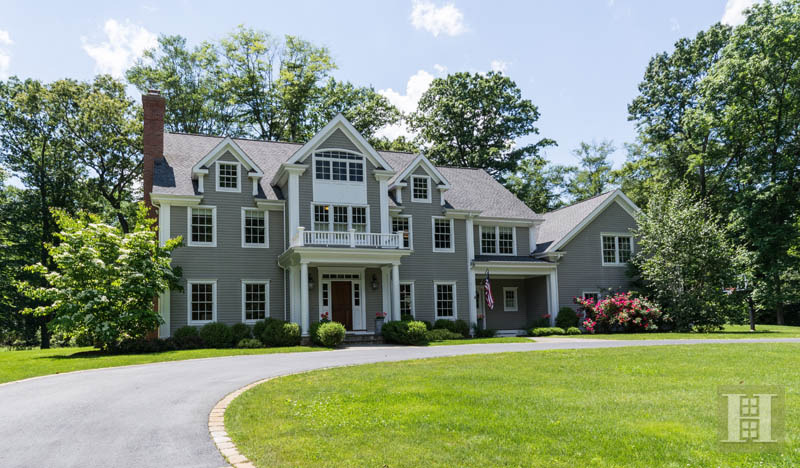 Additional photo for property listing at 1 SHADY ACRES ROAD  Darien, Connecticut,06820 Vereinigte Staaten