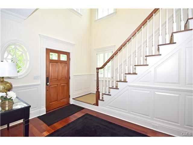 Additional photo for property listing at 35 OLD STAMFORD ROAD  New Canaan, Connecticut,06840 Estados Unidos