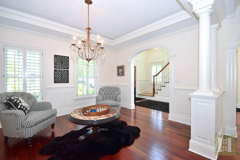 Additional photo for property listing at 35 OLD STAMFORD ROAD  New Canaan, Коннектикут,06840 Соединенные Штаты