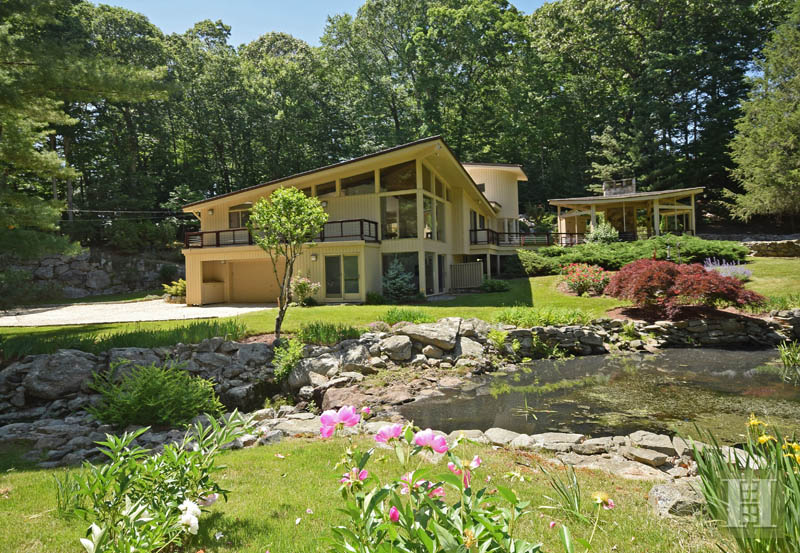 Single Family Home for Sale at 209 FROGTOWN ROAD New Canaan, Connecticut,06840 United States