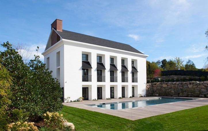 Additional photo for property listing at 48 KENSETT LANE  Darien, Connecticut,06820 États-Unis