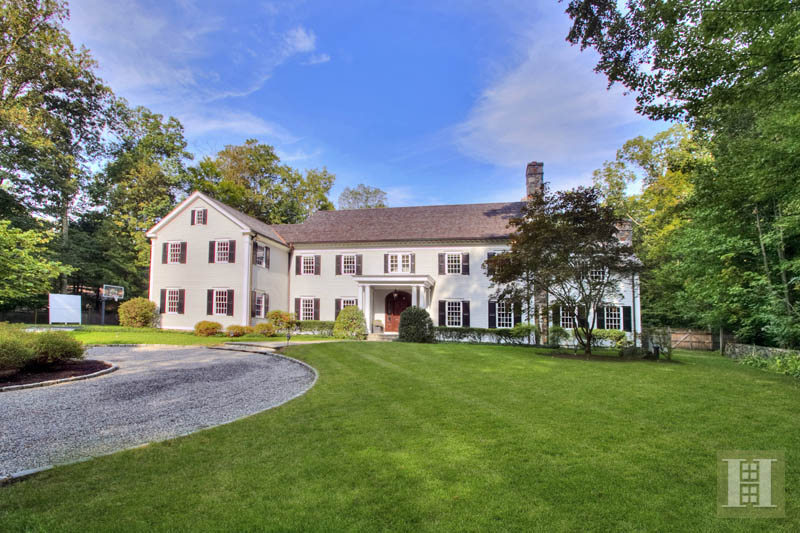 Additional photo for property listing at 40 BLUEBERRY LANE  Darien, Connecticut,06820 Amerika Birleşik Devletleri