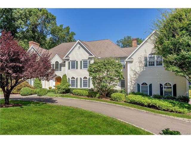 獨棟家庭住宅 為 出售 在 18 PINE RIDGE ROAD Wilton, 康涅狄格州,06897 美國