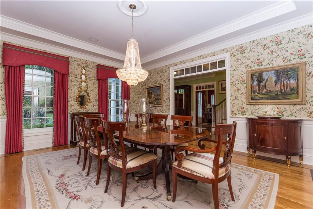 Additional photo for property listing at 20 LUKES WOOD ROAD  New Canaan, Коннектикут,06840 Соединенные Штаты