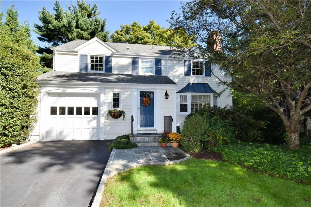 Additional photo for property listing at 10 EDELWEISS LANE  Darien, Connecticut,06820 Estados Unidos