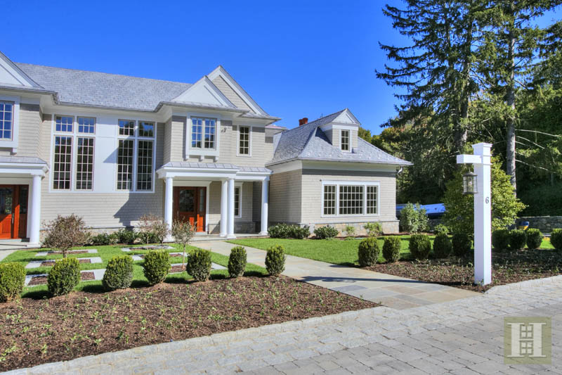 Additional photo for property listing at 2 SETTLERS TRAIL  Darien, Connecticut,06820 Stati Uniti