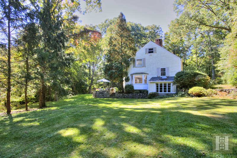 Additional photo for property listing at 154 INDIAN WATERS DRIVE  New Canaan, Connecticut,06840 United States
