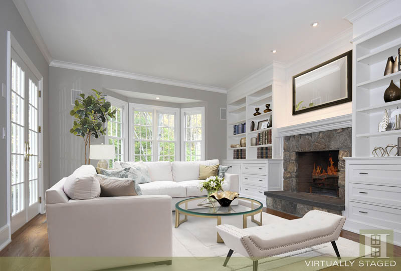 Additional photo for property listing at 879 VALLEY ROAD  New Canaan, Connecticut,06840 Estados Unidos