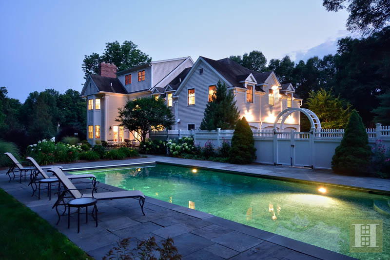 Additional photo for property listing at 879 VALLEY ROAD  New Canaan, Connecticut,06840 United States
