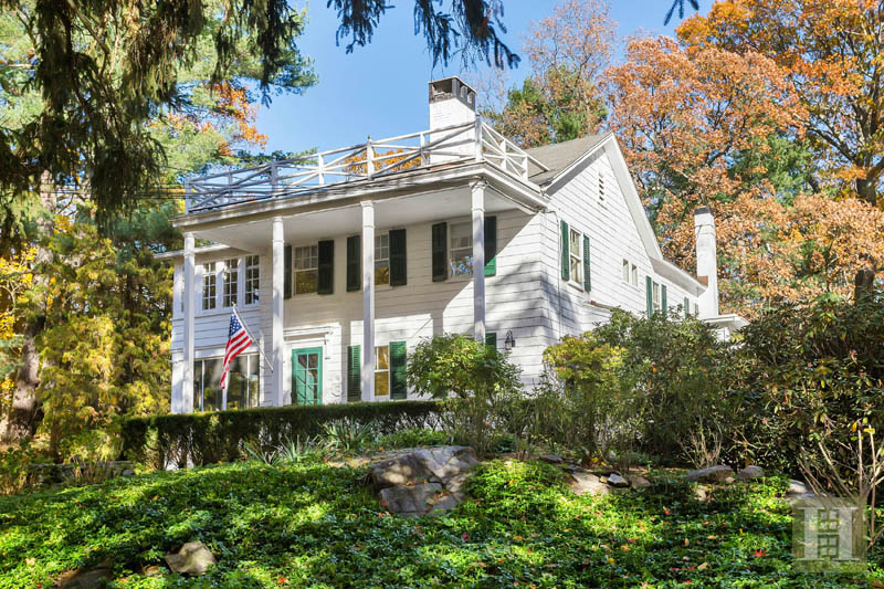Additional photo for property listing at 38 GOODWIVES RIVER ROAD  Darien, Connecticut,06820 États-Unis