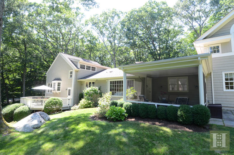 Additional photo for property listing at 108 TOBYS LANE  New Canaan, Connecticut,06840 États-Unis