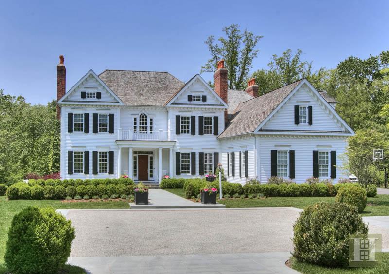 Μονοκατοικία για την Πώληση στο 459 MANSFIELD AVENUE Darien, Κονεκτικατ,06820 Ηνωμενεσ Πολιτειεσ