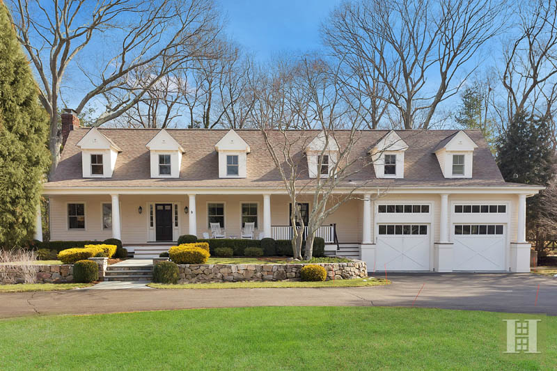 Additional photo for property listing at 181 LEROY AVENUE  Darien, Connecticut,06820 États-Unis