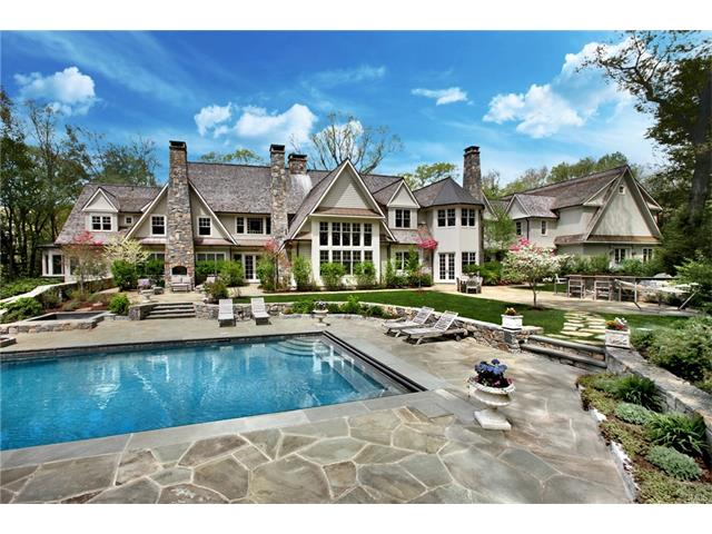 Single Family Home for Sale at 153 CHICHESTER ROAD New Canaan, Connecticut,06840 United States