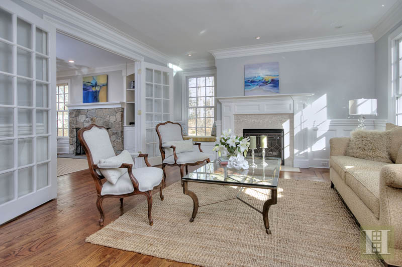 Additional photo for property listing at 113 GOWER ROAD  New Canaan, Connecticut,06840 United States