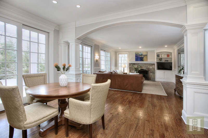 Additional photo for property listing at 113 GOWER ROAD  New Canaan, Connecticut,06840 Estados Unidos
