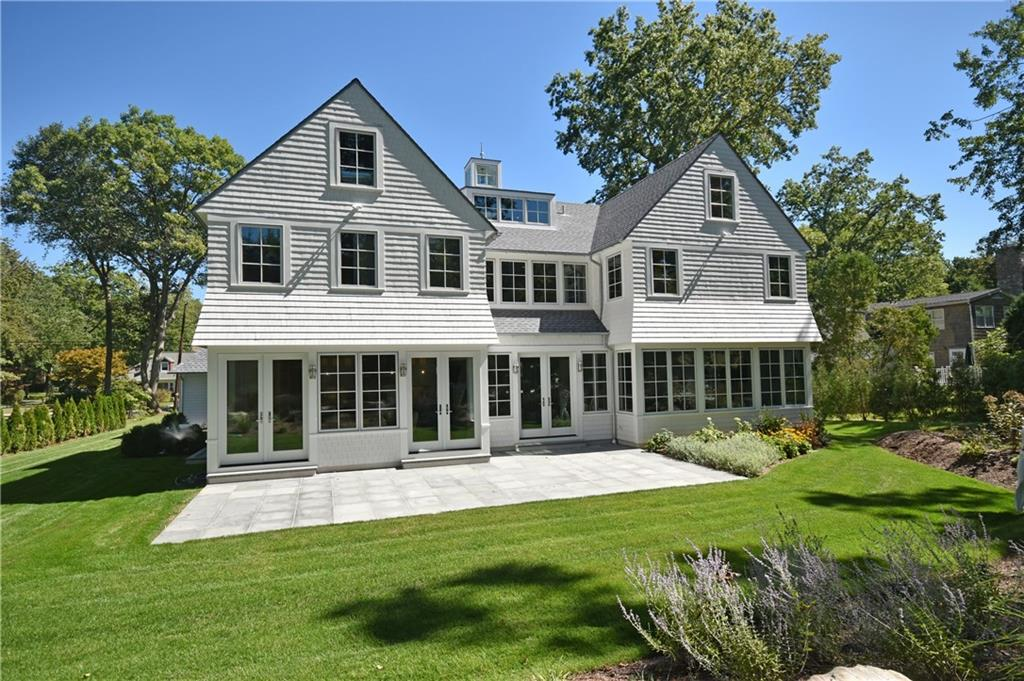 Additional photo for property listing at 315 NOROTON AVENUE  Darien, Connecticut,06820 Amerika Birleşik Devletleri