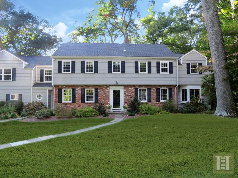 Maison unifamiliale pour l Vente à 45 SILVER RIDGE ROAD New Canaan, Connecticut,06840 États-Unis