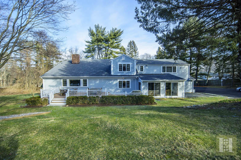 Additional photo for property listing at 40 SHADOW LANE  New Canaan, 코네티컷,06840 미국
