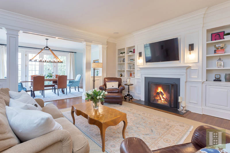 Additional photo for property listing at 113 HARRISON AVENUE  New Canaan, Connecticut,06840 Amerika Birleşik Devletleri
