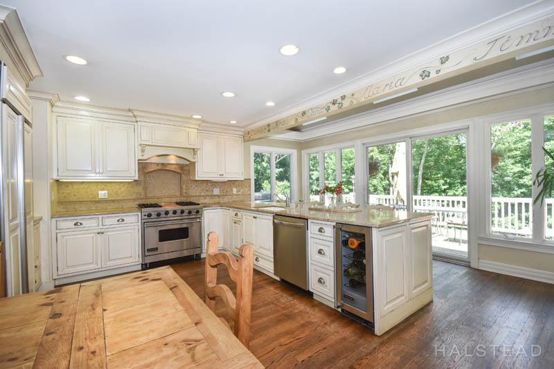Additional photo for property listing at 73 TURNER HILL ROAD  New Canaan, Connecticut,06840 Stati Uniti