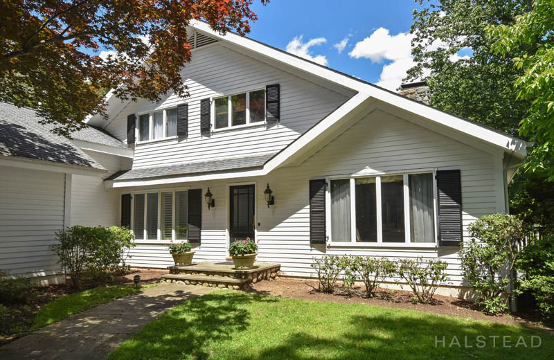 Casa Unifamiliar por un Venta en 73 TURNER HILL ROAD New Canaan, Connecticut,06840 Estados Unidos