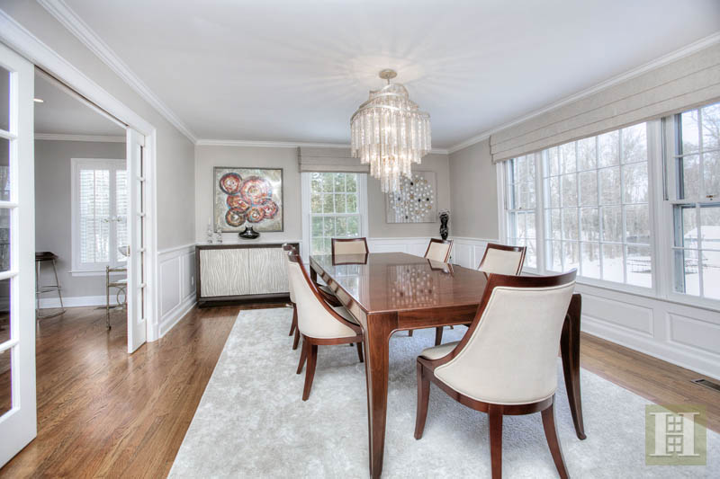 Additional photo for property listing at 452 HOYT FARM ROAD  New Canaan, Коннектикут,06840 Соединенные Штаты