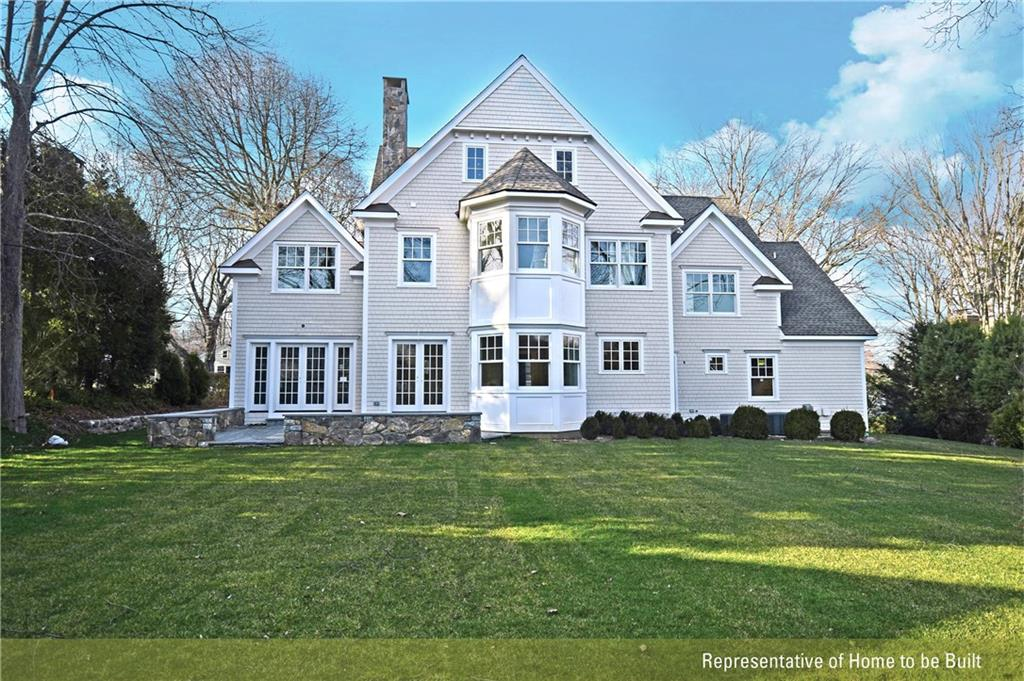 Additional photo for property listing at 59 HAWTHORNE ROAD  New Canaan, Connecticut,06840 Estados Unidos