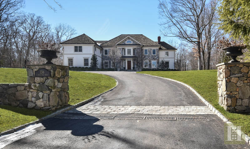 Additional photo for property listing at 236 SOUTH BALD HILL ROAD  New Canaan, 코네티컷,06840 미국