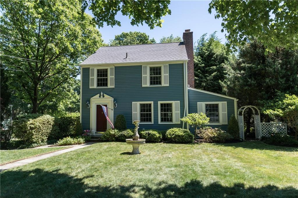Additional photo for property listing at 20 DICKINSON ROAD  Darien, Κονεκτικατ,06820 Ηνωμενεσ Πολιτειεσ