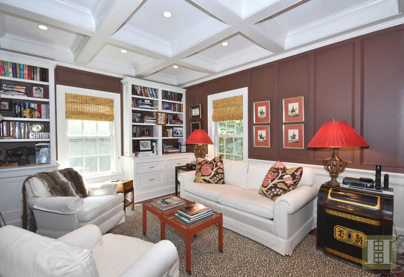 Additional photo for property listing at 33 OLD STAMFORD ROAD  New Canaan, Connecticut,06840 United States