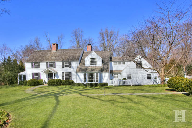 Single Family Home for Sale at 2 NOLEN LANE Darien, Connecticut,06820 United States