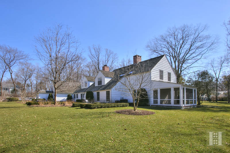 Additional photo for property listing at 2 NOLEN LANE  Darien, Connecticut,06820 United States