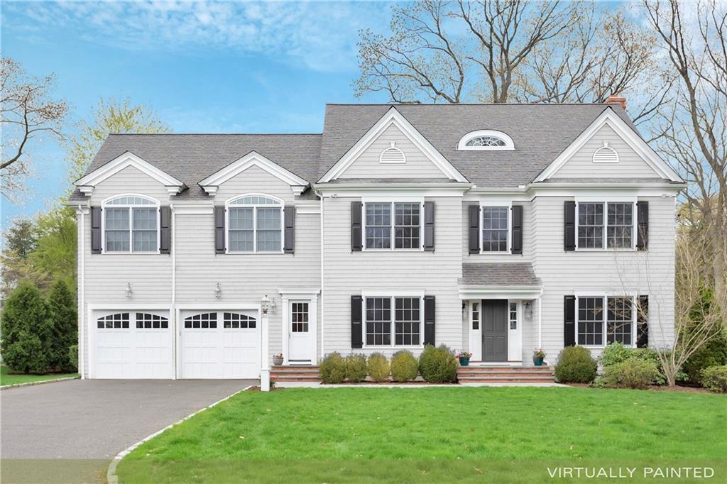 独户住宅 为 销售 在 49 DUBOIS STREET 达连湾, 康涅狄格州,06820 美国