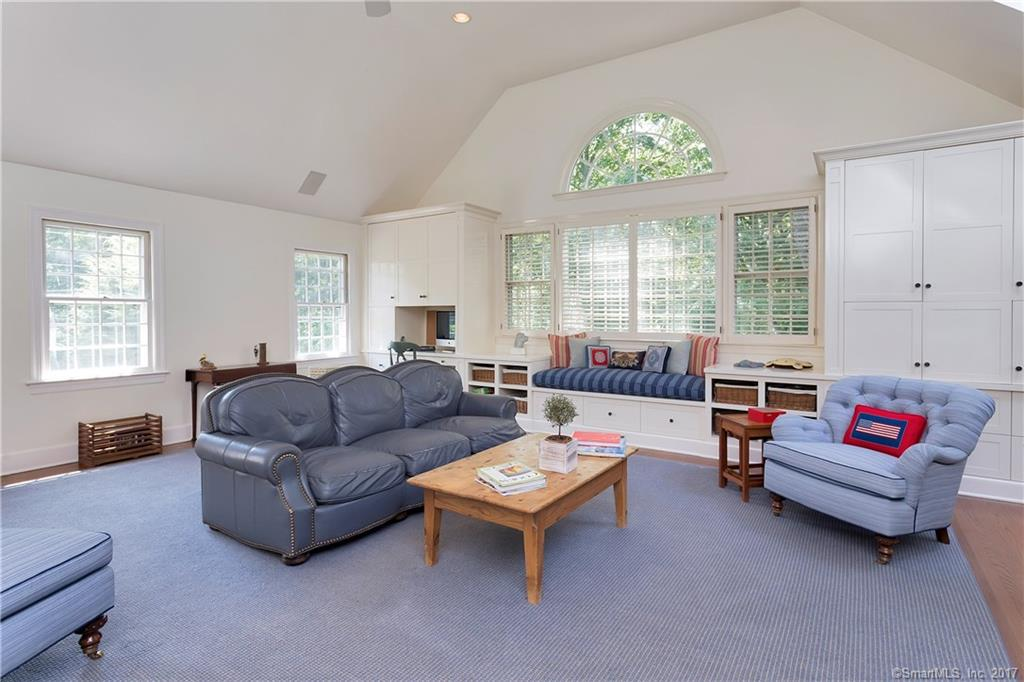 Additional photo for property listing at 9 COLONY ROAD  Darien, Connecticut,06820 Stati Uniti