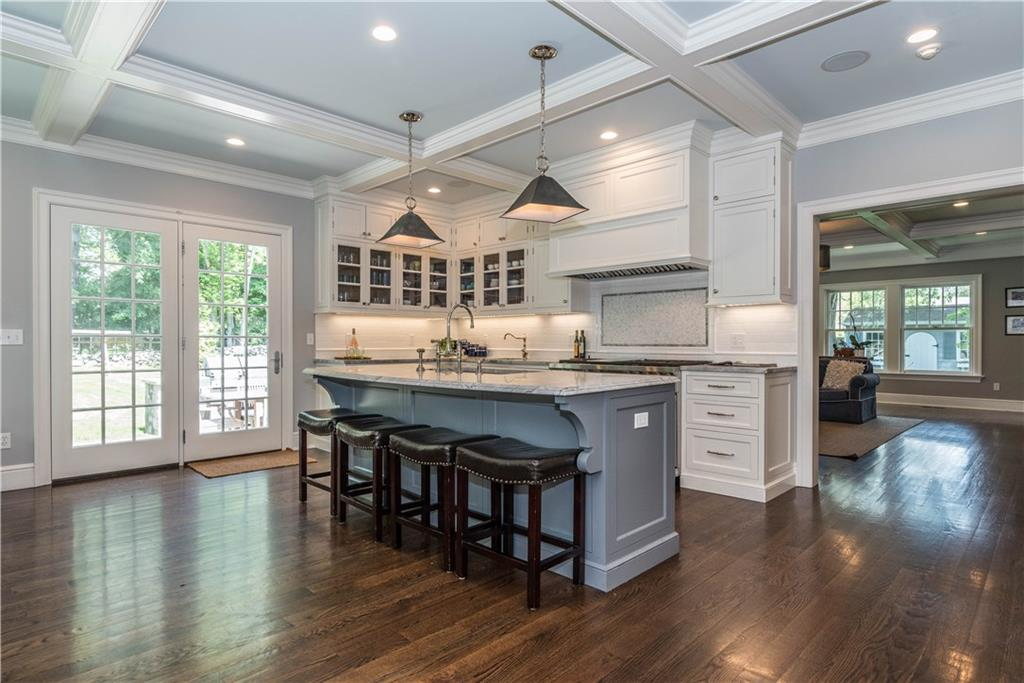 Additional photo for property listing at 50 THURTON DRIVE  New Canaan, 코네티컷,06840 미국