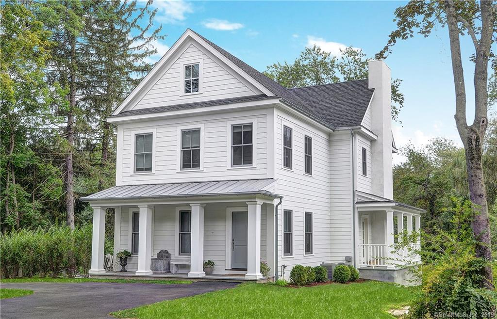Additional photo for property listing at 309 PARK STREET  New Canaan, Connecticut,06840 Amerika Birleşik Devletleri